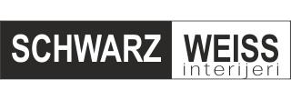 Schwarzweiss interijeri Logo